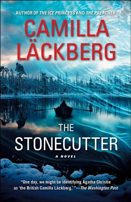The Stonecutter: A Novel, Läckberg, Camilla