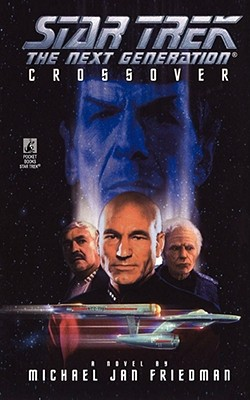 Image for Star Trek: The Next Generation: Crossover