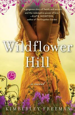 Wildflower Hill, Kimberley Freeman