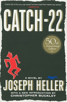 Image for Catch-22: 50th Anniversary Edition