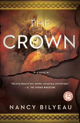 Image for The Crown: A Novel (Joanna Stafford series)