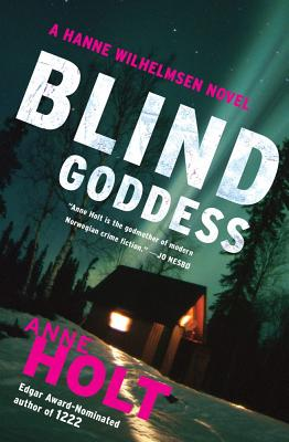 Image for Blind Goddess: A Hanne Wilhelmsen Novel