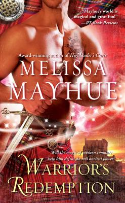 Warrior's Redemption, Melissa Mayhue