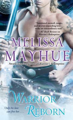 """Warrior Reborn, """"Mayhue, Melissa"""""""