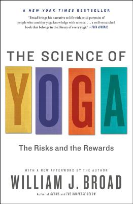 Image for Science of Yoga: The Risks and Rewards
