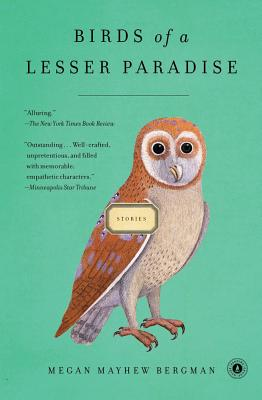 Image for Birds of a Lesser Paradise: Stories