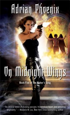 Image for On Midnight Wings: Book Five of The Maker's Song
