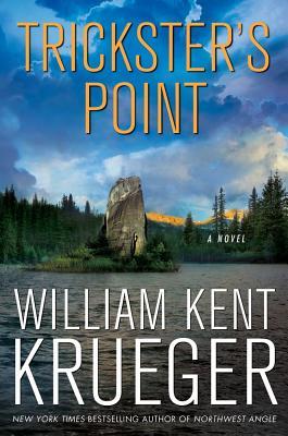 Trickster's Point, Krueger, William Kent