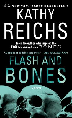 Image for Flash and Bones: A Novel (Temperance Brennan)