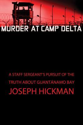 Image for Murder At Camp Delta