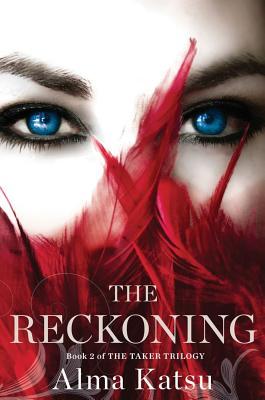 The Reckoning, Alma Katsu