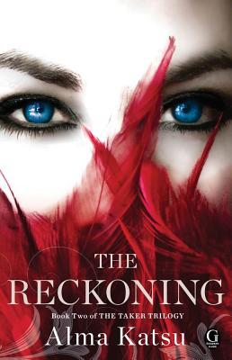 The Reckoning (Book Two), Alma Katsu