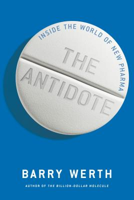 The Antidote, Werth, Barry