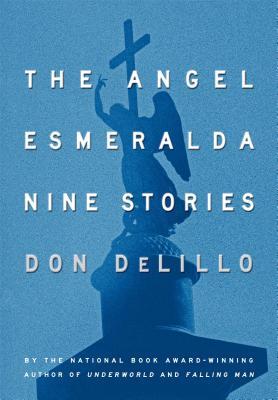 Image for The Angel Esmeralda  **SIGNED 1st Ed /1st Printing +Photo**