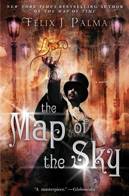 """Map of the Sky, The"", ""Palma, Felix J."""