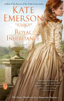 Image for Royal Inheritance