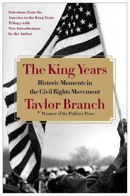 Image for The King Years: Historic Moments in the Civil Rights Movement
