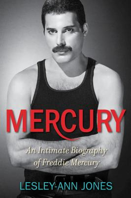 Image for Mercury: An Intimate Biography of Freddie Mercury