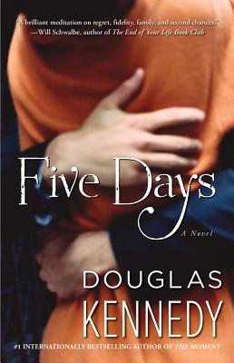 Image for Five Days: A Novel