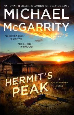 Image for Hermit's Peak: A Kevin Kerney Novel (Kevin Kerney Novels (Paperback))