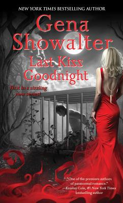 Image for Last Kiss Goodnight: An Otherworld Assassin Novel (1)