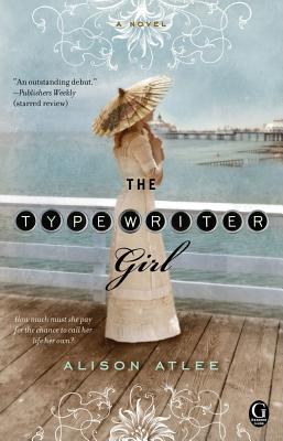 TYPEWRITER GIRL, THE, ATLEE, ALISON