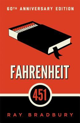 FAHRENHEIT 451, BRADBURY, RAY