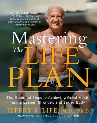 Image for MASTERING THE LIFE PLAN