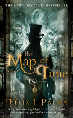 Image for The Map of Time: A Novel