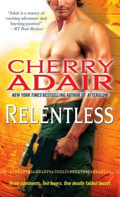 RELENTLESS, ADAIR, CHERRY