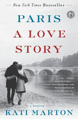 Image for Paris A Love Story