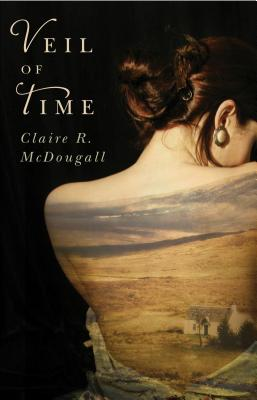 VEIL OF TIME, CLAIRE R. MCDOUGALL
