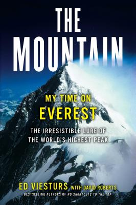 The Mountain: My Time on Everest (HB), Viesturs, Ed