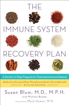 Image for Immune System Recovery Plan