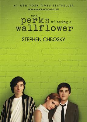 The Perks of Being a Wallflower, Chbosky, Stephen