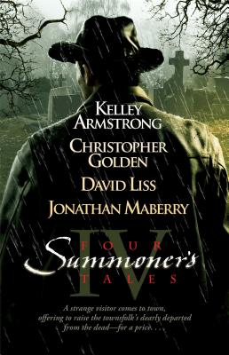 FOUR SUMMONER'S TALES, ARMSTRONG, KELLEY