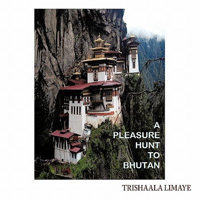 Image for A Pleasure Hunt to Bhutan