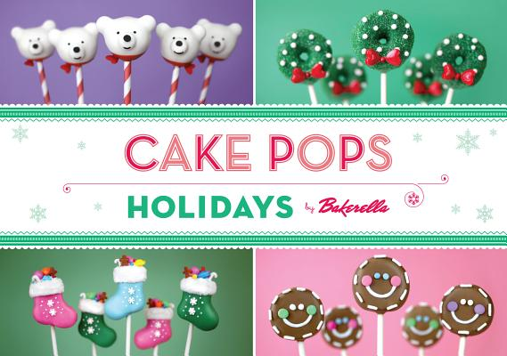 Image for Cake Pops Holidays