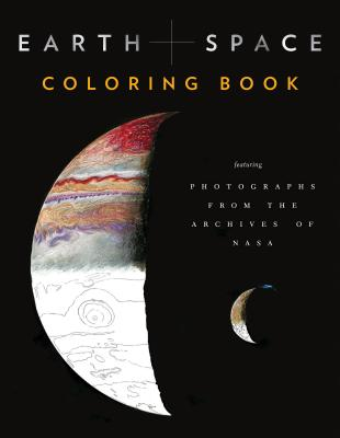Image for Earth and Space Coloring Book