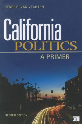 Image for California Politics: A Primer, 2nd Edition