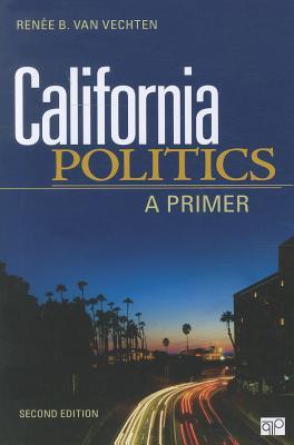 Image for California Politics: A Primer, 2nd Edition