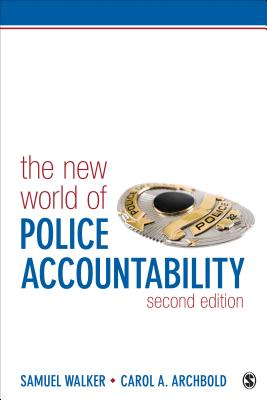 Image for The New World of Police Accountability