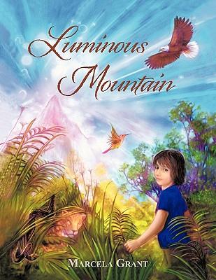 Image for Luminous Mountain
