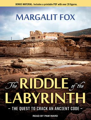 The Riddle of the Labyrinth: The Quest to Crack an Ancient Code, Fox, Margalit