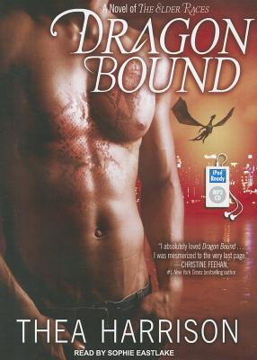 Dragon Bound (Elder Races), Harrison, Thea