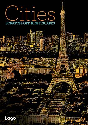 Cities: Scratch-Off NightScapes, Lago Design