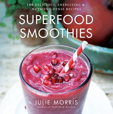 Image for SUPERFOOD SMOOTHIES