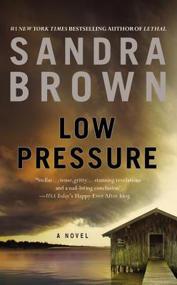 LOW PRESSURE, BROWN, SANDRA