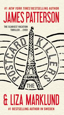 Image for The Postcard Killers