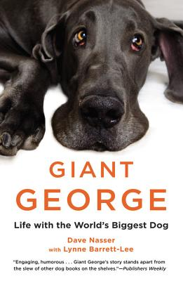 Image for Giant George: Life with the World's Biggest Dog